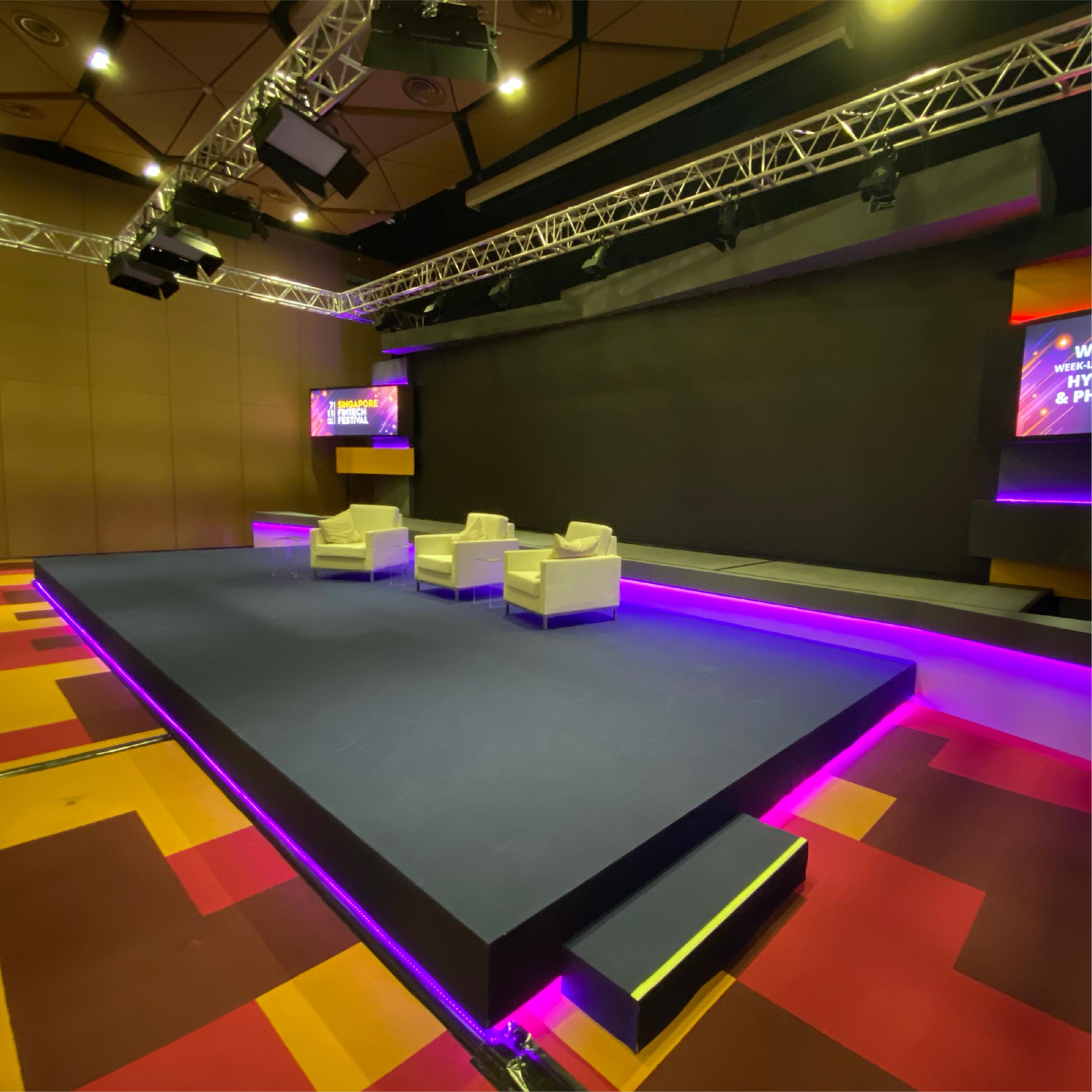 Singapore Fintech Festival 2021